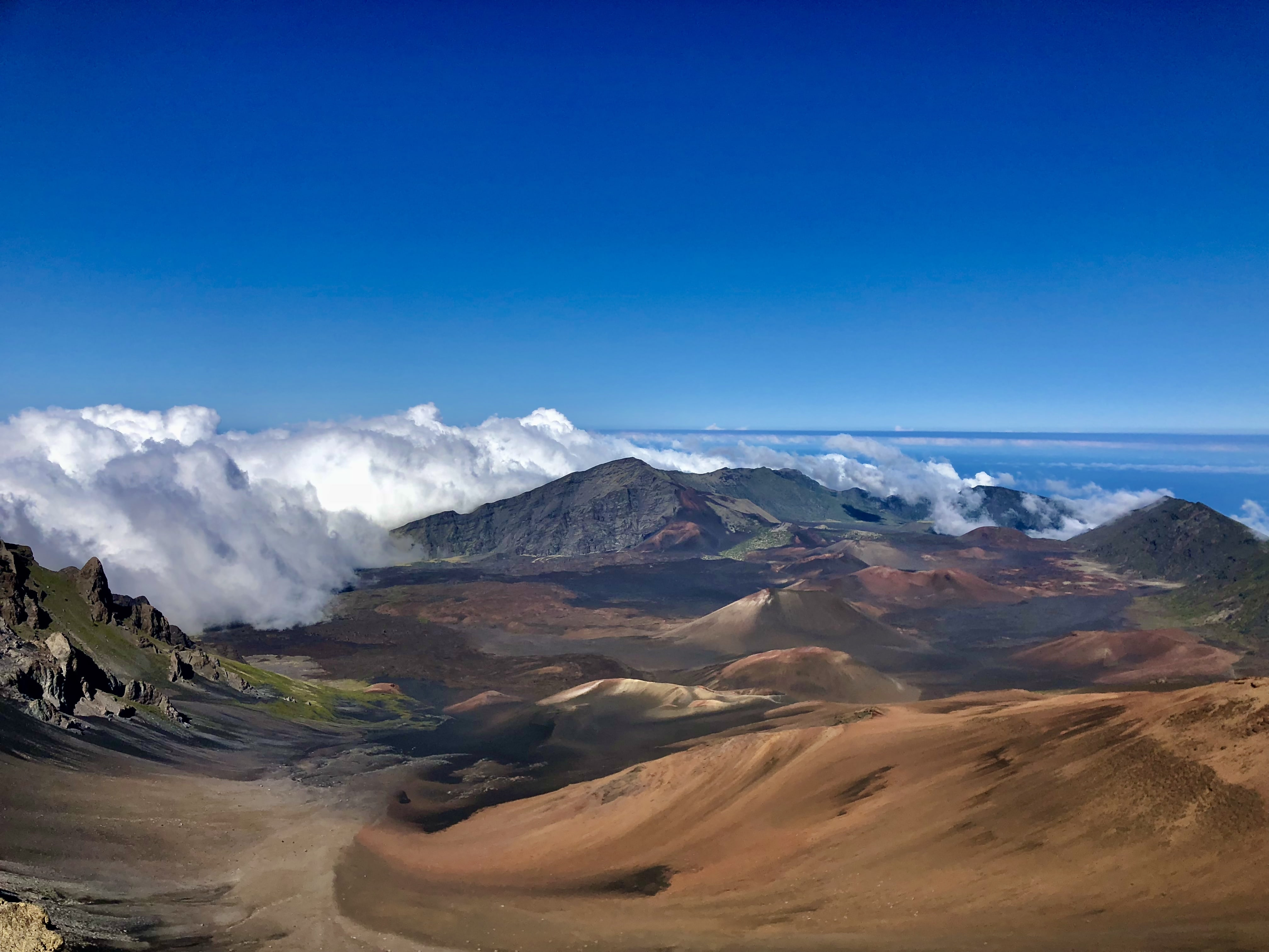 Haleakalā National Park- Featured Shot
